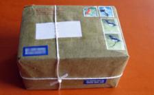 Drastyczna przesyłka. Wysłali pocztą LUDZKI MÓZG