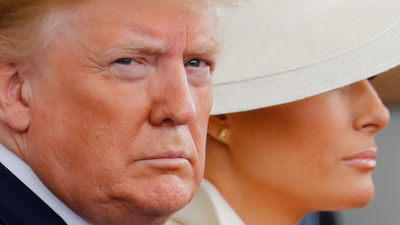 Donald Trump oskarżony o gwałt