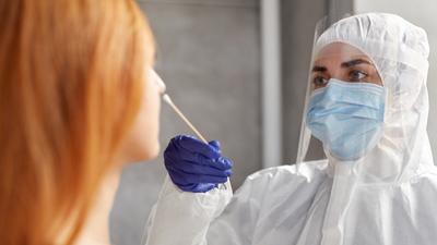 WHO i ebola - największe problemy Konga