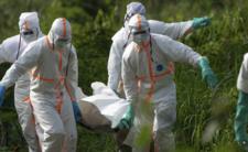 Wybuchnie nowa epidemia eboli? Chory uciekł ze szpitala