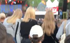 Festiwal muzyczny w Szwecji i kolejny gwałt - policja tuszuje sprawy i ukrywa gwałcicieli?