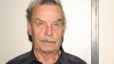 Josef Fritzl jest ciężko chory - umrze w więzieniu?