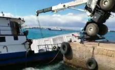 Wyspy Galapagos zagrożone - trwa wyciek paliwa do morza