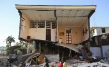 Trzęsienie ziemi w Haiti