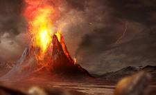 Hawaje: Wulkan budzi się do życia