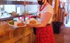 Hiszpania: Restauracje dla zeszczepionych