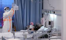 Hiszpania kontra koronawirus - epidemia wywołała kryzys w szpitalach