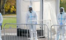 Kiedy koniec epidemii? Koronawirus znowu atakuje