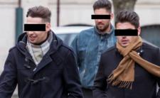 Wielki skandal! Trzech piłkarzy skazanych za gwałt na nastolatce