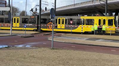 Strzelanina w Holandii - napastnik otworzył ogień w tramwaju