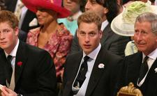 Królowa Elżbieta II załamana, książę Harry w sekcie?