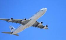 Dramat w czasie lotu samolotem - czy na pewno latanie jest bezpieczne?