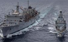 III wojna światowa zaczyna się na naszych oczach? Nadciągają okręty USA