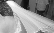 Był jej jwierny aż do śmierci, ale ślub wziął z jej siostrą