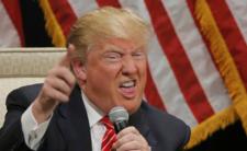 Zamach na Trumpa w internecie - Iran zniszczył jego wizerunek