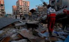 Katastrofa w Iranie - czy to sprawka USA?