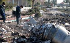 Iran i katastrofa samolotu - Boeing został przypadkiem zestrzelony?