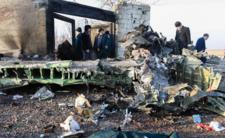 Katastrofa samolotu. Na pokładzie ponad 170 osób, wszyscy zginęli