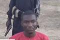 ISIS pokazało WIDEO z egzekucji. Dziecko zabiło więźnia