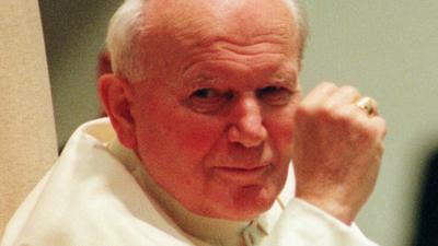 Jan Paweł II wiedział?