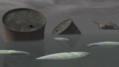 Radioaktywna Fukushima i możliwe kolejne skażenie - ocean skazany na śmierć?