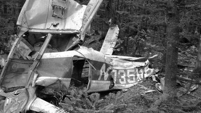 Katastrofa lotnicza w Brazylii