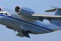 Katastrofa rządowego samolotu. Wszyscy zginęli na miejscu