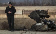 Sensacyjne doniesienia! Ukraiński samolot jednak zestrzelony?