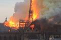 Katedra Notre Dame spłonęła. Zgliszcza świątyni przerażają
