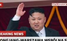 Korea Północna wkrótce będzie płakać po Kimie? Nowe zdjęcia