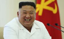 Kim Dzong Un nie żyje? Plotki wróciły