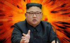 Korea Północna grozi arsenałem rakietowym - będzie III wojna światowa?