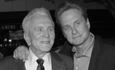 Nie żyje legenda kina. Kirk Douglas miał 103 lata