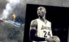 Kobe Bryant i katastrofa śmigłowca - pokazali straszne wideo
