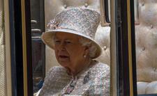 """Królowa Elżbieta II powiedziała """"DOŚĆ"""""""
