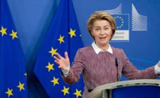 UE kupi szczepionki na koronawirusa