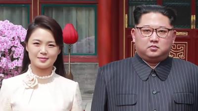 Dyktator z Korei Północnej gotowy na wszystko - czy stoi za zaginięciem własnej żony?