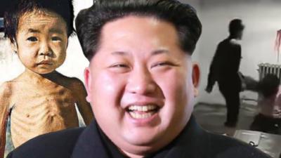 Obozy w Korei Północnej - życie gorsze niż w Auschwitz?