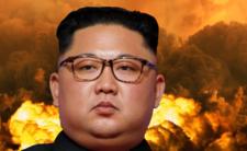 Korea Północna ma zabójczy arsenał atomowy - Kim Dzong Un wywoła koniec świata?