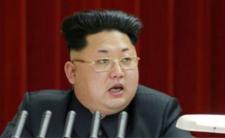 Kim Dzong Un kontra koronawirus - na razie przegrywają obywatele Korei