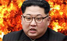 Korea Północna wystrzeliła rakiety. Kim Dzong Un chce wojny?