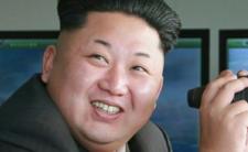 Korea Północna wystrzeliła pociski - Kim chce doprowadzić do wojny?