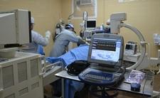 Koronawirus atakuje. Polacy trafili do szpitala po powrocie z Chin