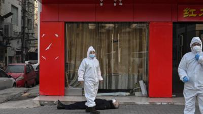 Chiny kłamią o liczbie ofiar koronawirusa? Mogły umrzeć miliony