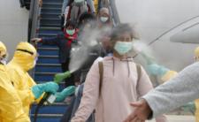 Druga fala koronawirusa w Chinach - Shulan to drugie Wuhan?