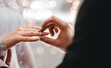 Koronawirus i kościelne ograniczenia. Na ślubie może być 5 osób