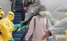 Pandemia koronawirusa gorsza niż czarna śmierć? Przerażające informacje o wirusie
