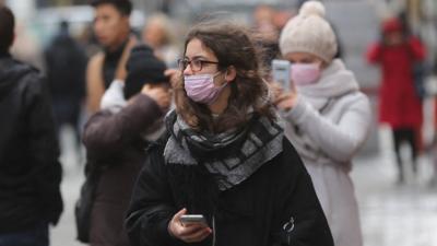 Koronawirus okrąża Polskę! Pierwsze przypadki u naszych sąsiadów