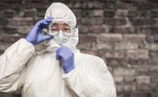 """Koronawirus wydostał się z laboratorium? """"Są dowody"""""""
