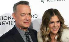 Znany aktor zarażony koronawirusem! Tom Hanks choruje na COVID-19
